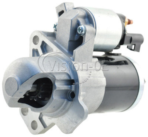 Imagen de Motor de arranque para Buick Rendezvous 2006 Marca VISION-OE Remanufacturado Número de Parte 17986