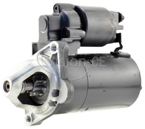 Imagen de Motor de arranque para Smart Fortwo 2006 Marca VISION-OE Remanufacturado Número de Parte 32580