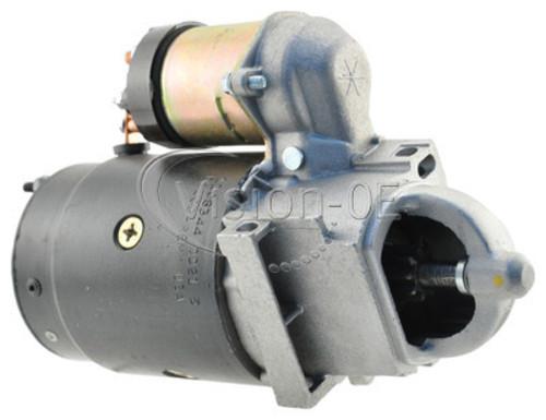 Imagen de Motor de arranque para Chevrolet C20 1982 Marca VISION-OE Número de Parte 3508M