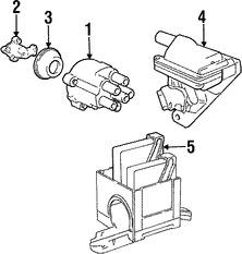 Imagen de Computadora del Motor Original para Volvo S70 1998 1999 Volvo V70 1998 1999 Marca VOLVO Remanufacturado Número de Parte 8601600