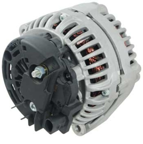Imagen de Alternador para Mercedes-Benz C240 2004 2005 Marca WAI WORLD POWER SYSTEMS Número de Parte 11042N