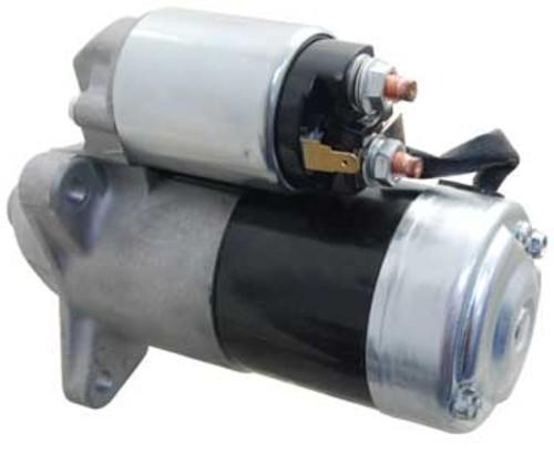 Imagen de Motor de arranque para Mazda B2200 1989 1993 Marca WAI WORLD POWER SYSTEMS Número de Parte 16933N