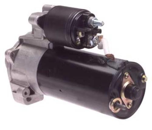 Imagen de Motor de arranque para Mercedes-Benz E420 1997 Mercedes-Benz S500 1999 Marca WAI WORLD POWER SYSTEMS Número de Parte 17227N