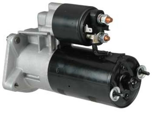 Imagen de Motor de arranque para Volvo C70 2002 Marca WAI WORLD POWER SYSTEMS Número de Parte 17508N