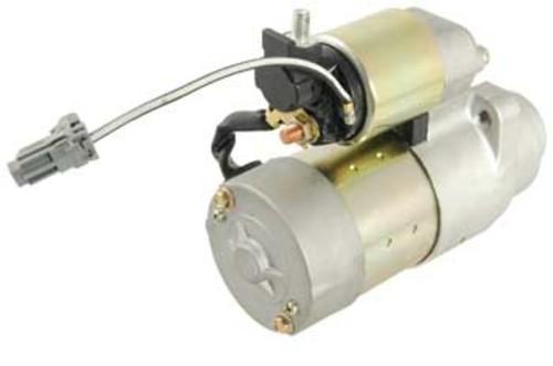 Imagen de Motor de arranque para Nissan 350Z 2006 Marca WAI WORLD POWER SYSTEMS Número de Parte 17904N