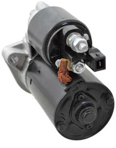 Imagen de Motor de arranque para BMW 328xi 2007 Marca WAI WORLD POWER SYSTEMS Número de Parte 17922N