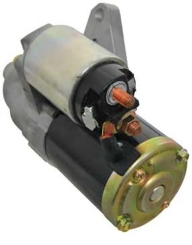 Imagen de Motor de arranque para Mazda 6 2010 Marca WAI WORLD POWER SYSTEMS Número de Parte 19041N