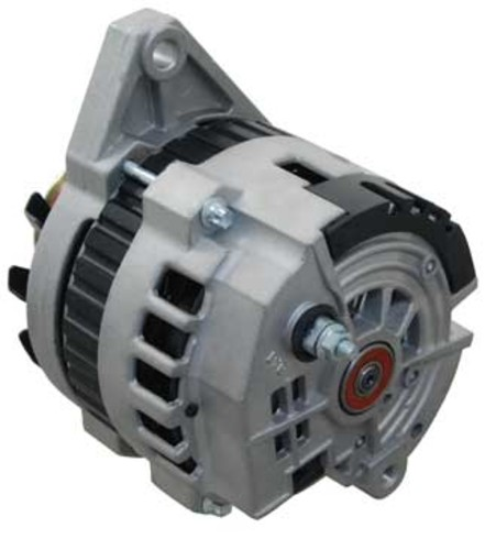 Imagen de Alternador para Chevrolet Lumina APV 1992 Marca WAI WORLD POWER SYSTEMS Número de Parte 8103-7N