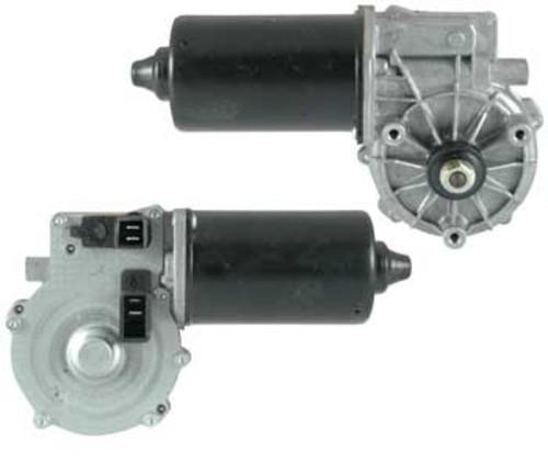 Imagen de Motor de Limpiaparabrisas para Dodge Grand Caravan 1997 Marca WAI WORLD POWER SYSTEMS Número de Parte WPM3001