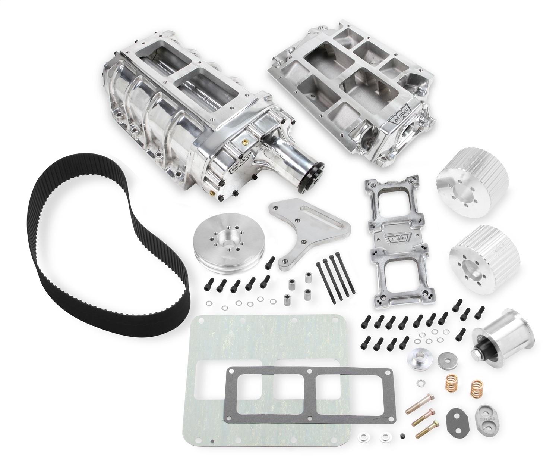 Oldsmobile Supercharger Kits: Repuestos Para GMC Truck 1956