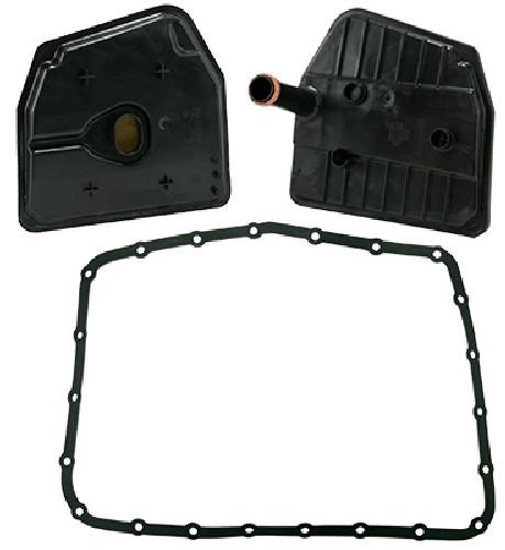 Imagen de Juego de filtro Transmision Automática para Ford Five Hundred 2006 Marca WIX Número de Parte 58118
