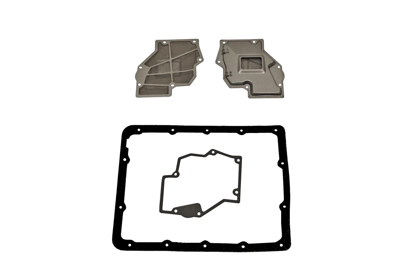 Auto Trans Filter Kit Parts Plus TK1218