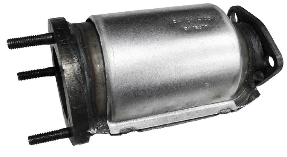 Imagen de Convertidor Catalítico Standard Direct Fit para Mazda B2200 1987 1988 1989 Marca WALKER Número de Parte 16287