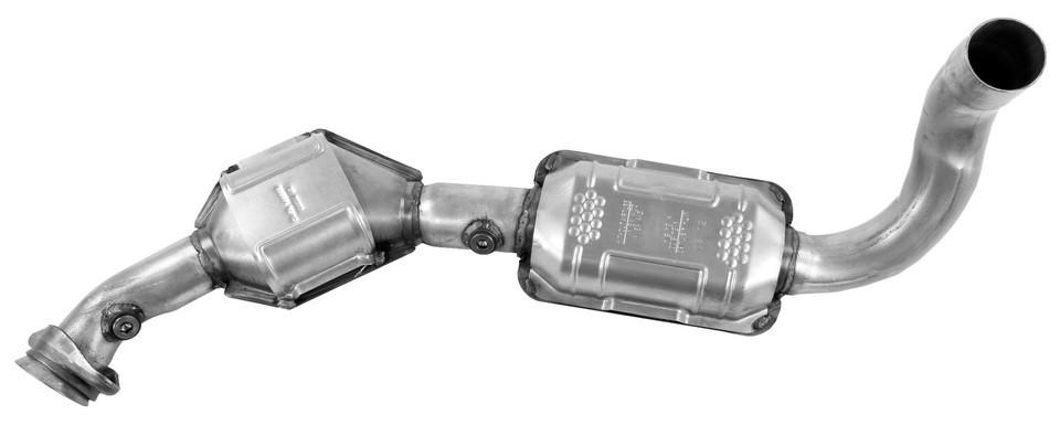 Imagen de Convertidor Catalítico Ultra Direct Fit para Ford Expedition 2003 2004 Marca WALKER Número de Parte 16552