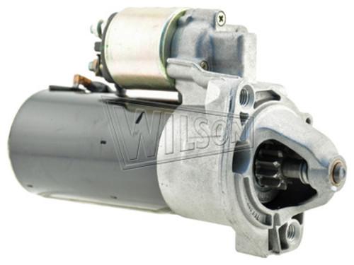 Imagen de Motor de arranque para Mercedes-Benz E420 1997 Mercedes-Benz S500 1999 Marca WILSON AUTO ELECTRIC Número de Parte 91-15-6972N