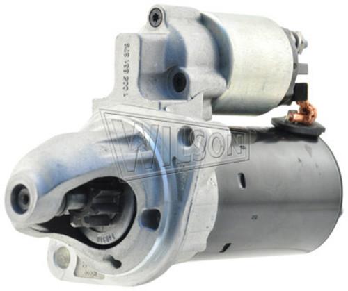 Imagen de Motor de arranque para BMW 328xi 2007 Marca WILSON AUTO ELECTRIC Número de Parte 91-15-7217