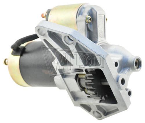 Imagen de Motor de arranque para Mazda Millenia 1997 Marca WILSON AUTO ELECTRIC Número de Parte 91-27-3253