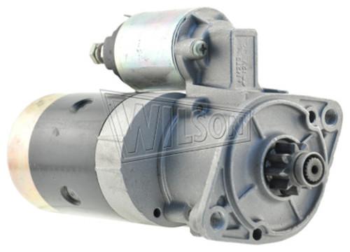 Imagen de Motor de arranque para Hyundai Stellar 1987 Marca WILSON AUTO ELECTRIC Número de Parte 91-27-3431