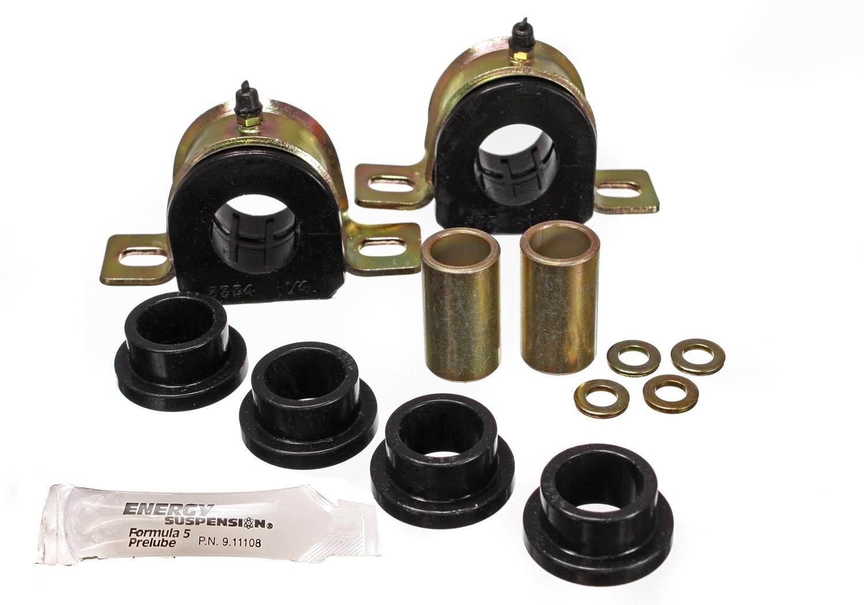 Imagen de Buje de la Barra Estabilizadora, Kit para Chevrolet K20 Suburban 1977 Marca ENERGY SUSPENSION Número de Parte 3.5180G