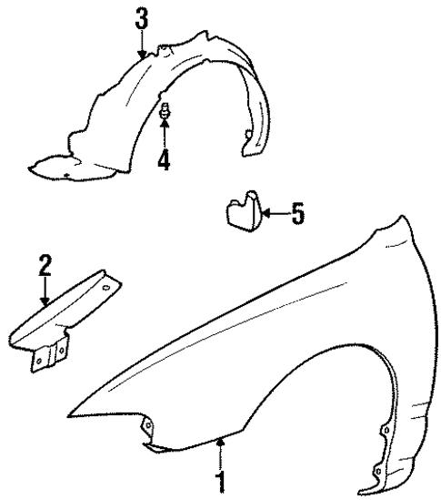 repuestos para hyundai elantra 1999